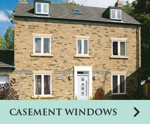 Bespoke Casement Windows For South East London