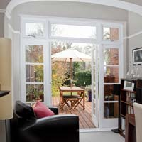 French Doors Sydenham SE26 South East London