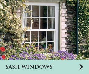 Bespoke Sash Windows For South East London