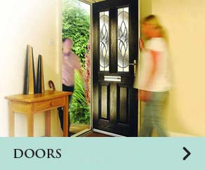 Bespoke UPVC Doors For South East London