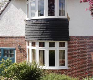 Bay Casement Windows From Bespoke Windows South London