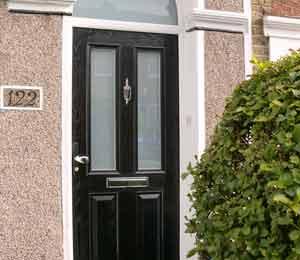 Bespoke UPVC Doors South East London Image 1 & Bespoke UPVC Doors | Composite Doors | Wooden Doors | UPVC Doors ...