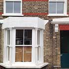 Bay Sash Windows in South East London Image 12