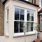 Bay Sash Windows in South East London Image 7