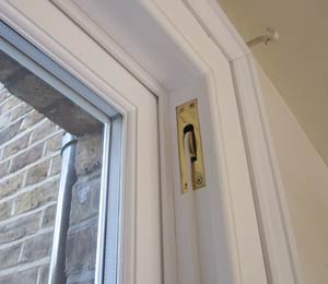 Traditional Wooden Sash Windows From Bespoke Windows South London