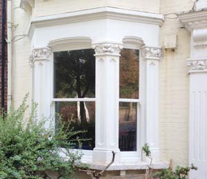 Bespoke Double Glazing Specialists in & around London
