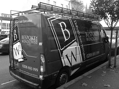 Expert Fitters Throughout your South East London Area