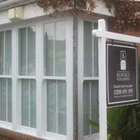 Sash Bay Windows Wandsworth SW4 South West London