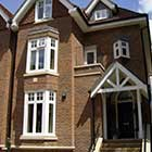 Bay Casement Windows in South East London Image 12