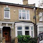 Bay Casement Windows in South East London Image 5