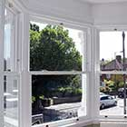 Bay Sash Windows in South East London Image 10