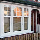 Bay Sash Windows in South East London Image 6