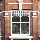 Traditional Wooden Windows in South East London image 2