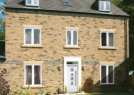 Casement Windows From Bespoke Windows South London