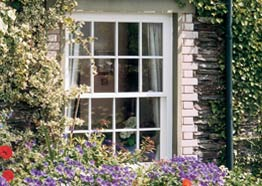 Sash Windows From Bespoke Windows South London